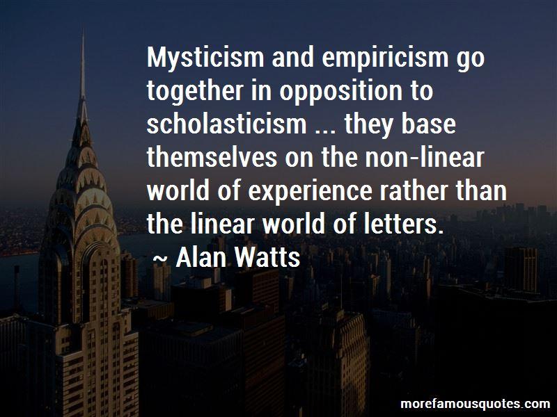 Quotes About Scholasticism