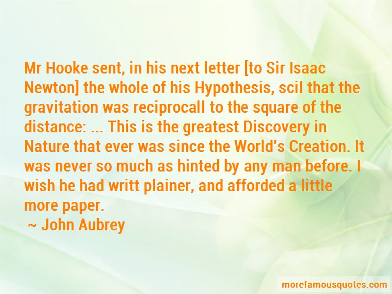 Quotes About Sir Isaac Newton