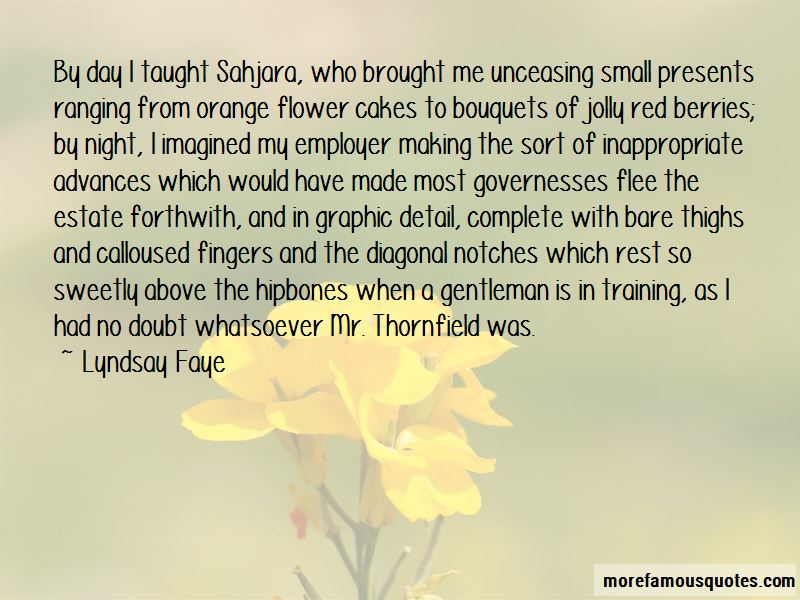 Quotes About Small Presents