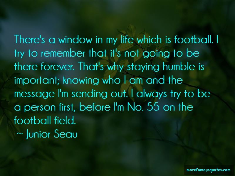 Staying Humble Quotes Pictures 2