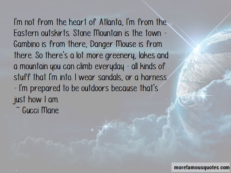 Stone Mountain Quotes Pictures 3