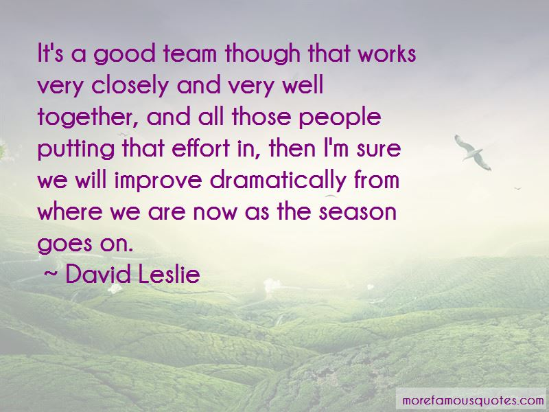 Team Works Quotes Pictures 3