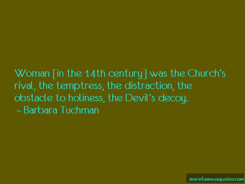 Quotes About Temptress
