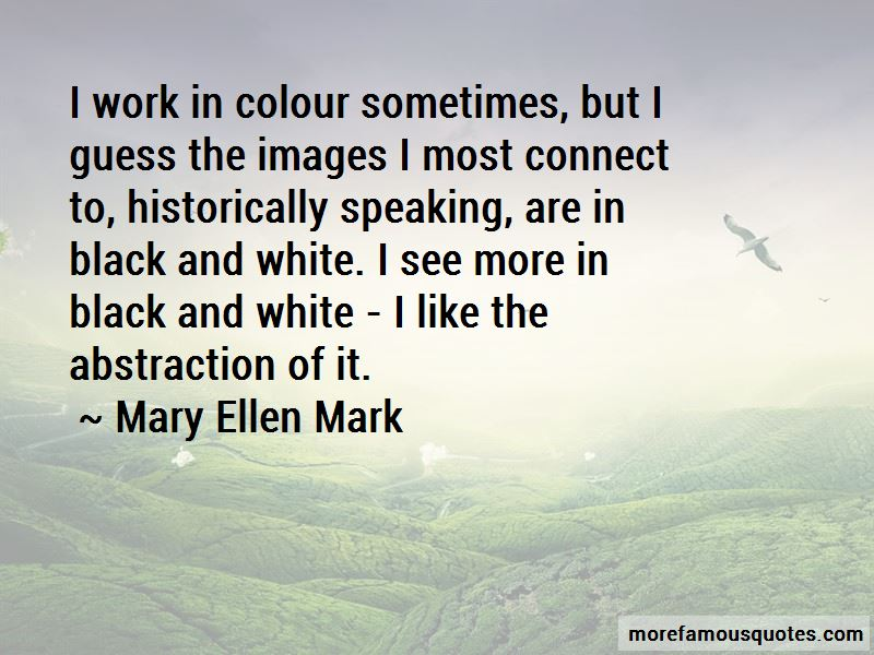 Quotes About The Colour Black And White