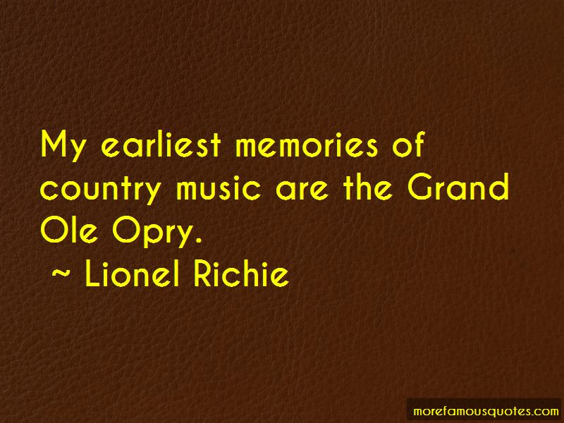 The Grand Ole Opry Quotes Pictures 4