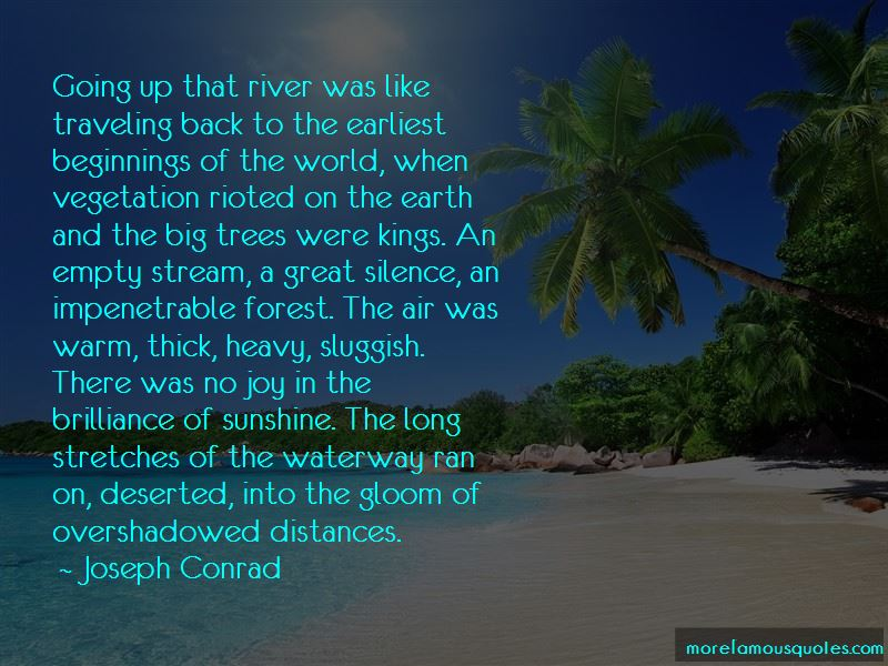 Quotes About Traveling Long Distances