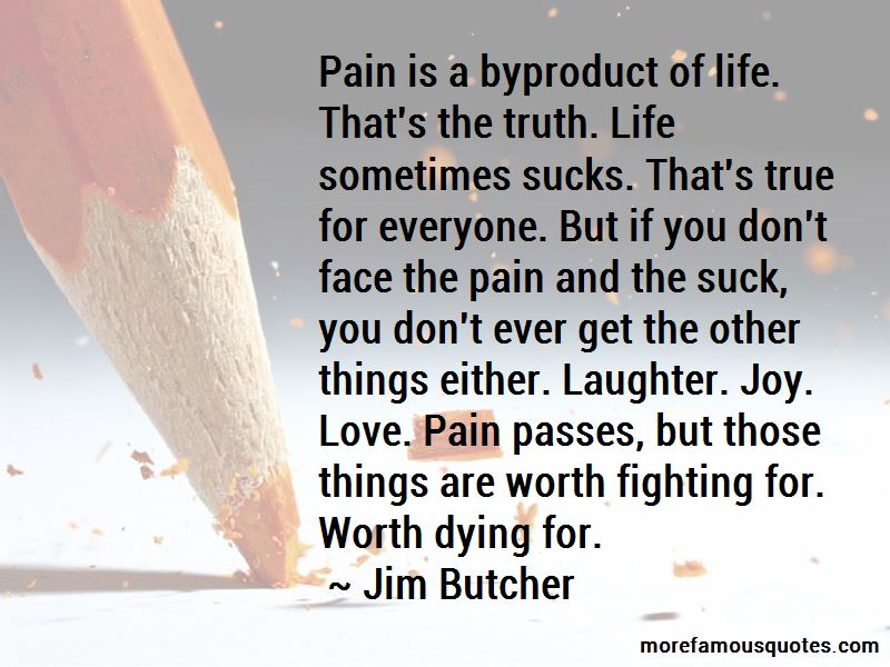 Quotes About True Love Is Worth Fighting For