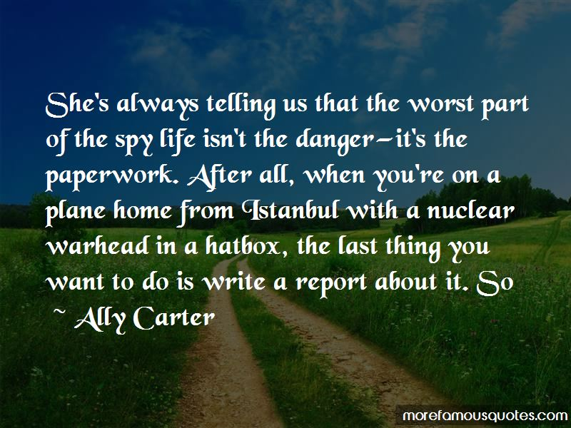 Quotes About U2 Spy Plane