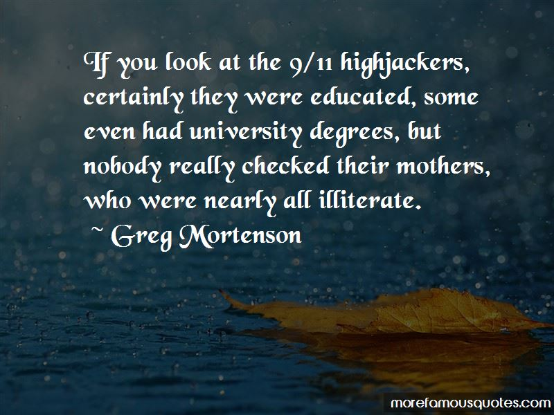 Quotes About University Degrees