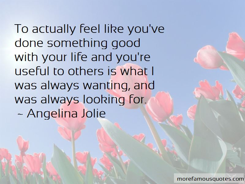 Wanting Me In Your Life Quotes Pictures 4