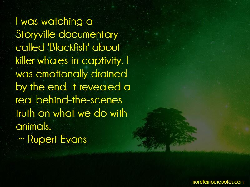 Quotes About Whales In Captivity