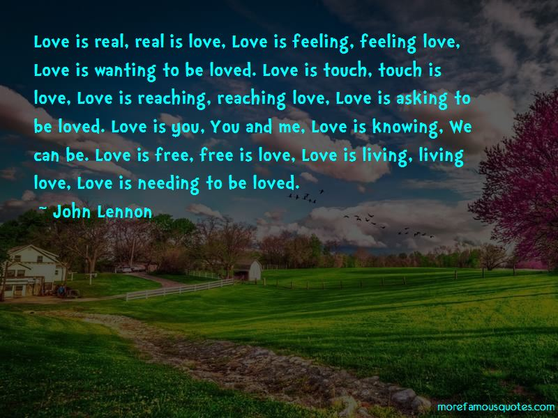 Quotes About You And Me Love