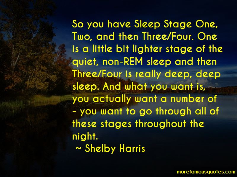 Rem Sleep Quotes Pictures 4