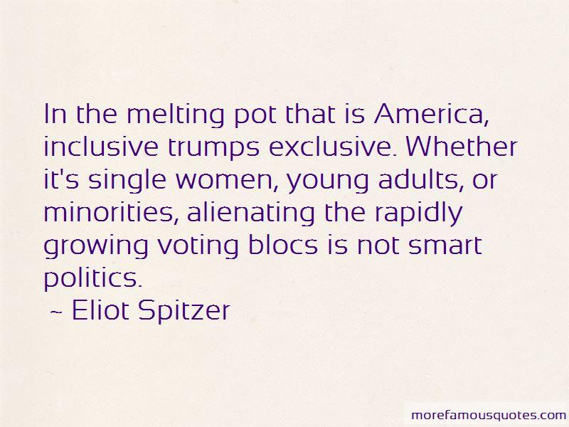 Smart Voting Quotes