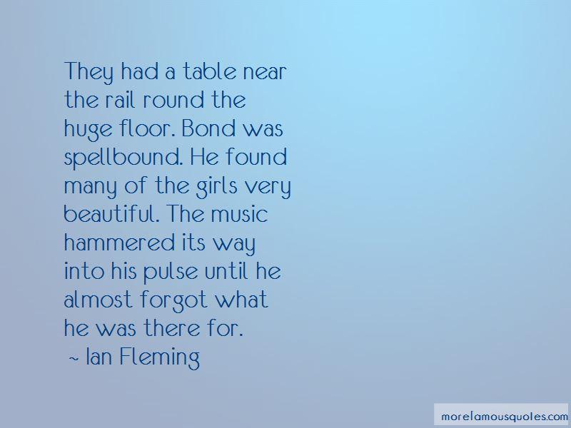 Spellbound Quotes Pictures 3