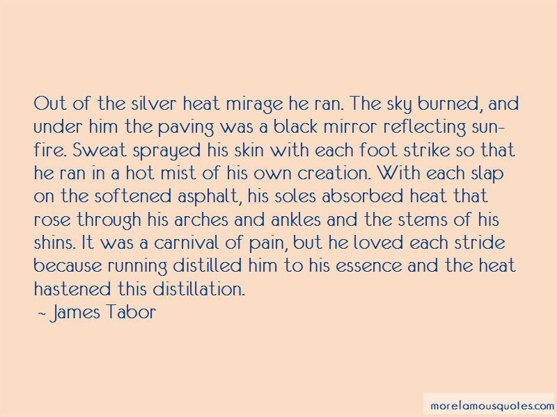 Sun Fire Quotes