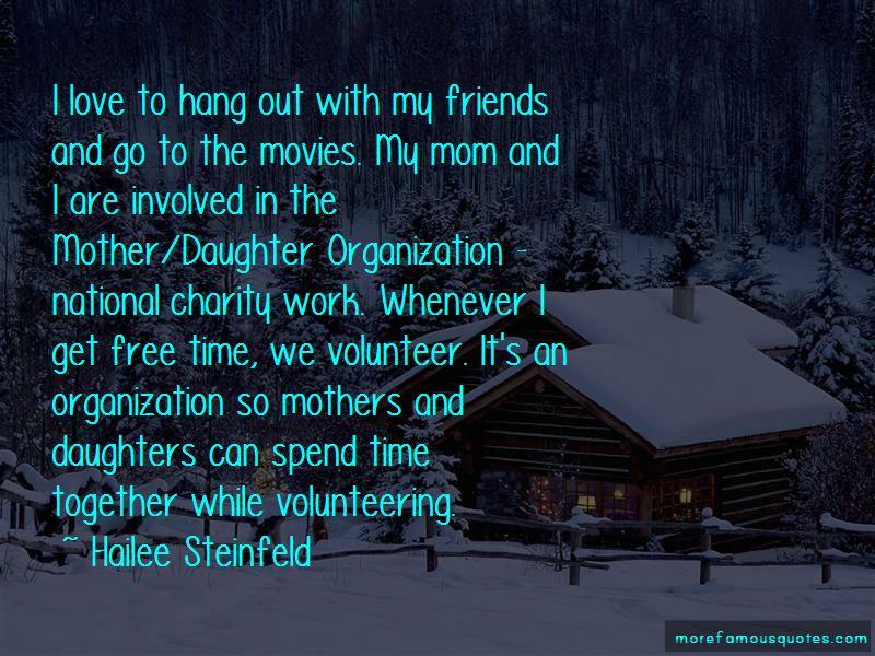 Volunteer Quotes Pictures 3