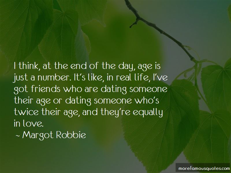 Age Is Just Number Quotes Pictures 4