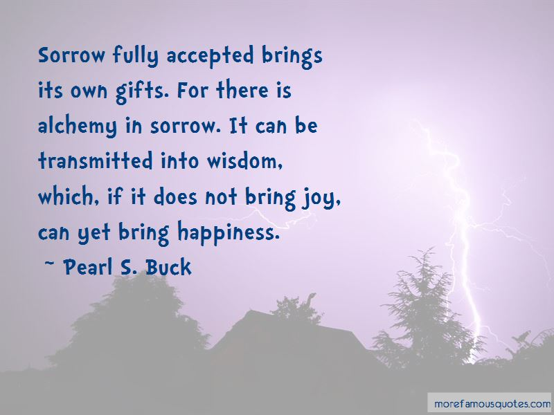 Alchemy Happiness Quotes