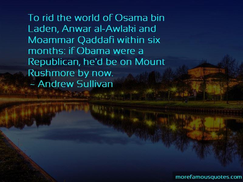Awlaki Quotes