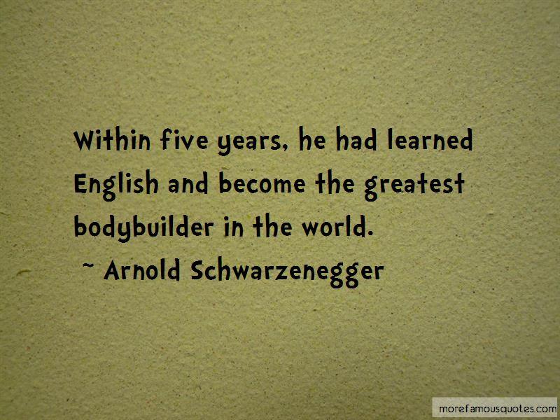 Bodybuilder Quotes Pictures 2