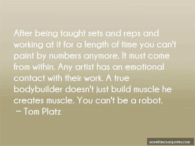 Bodybuilder Quotes Pictures 3