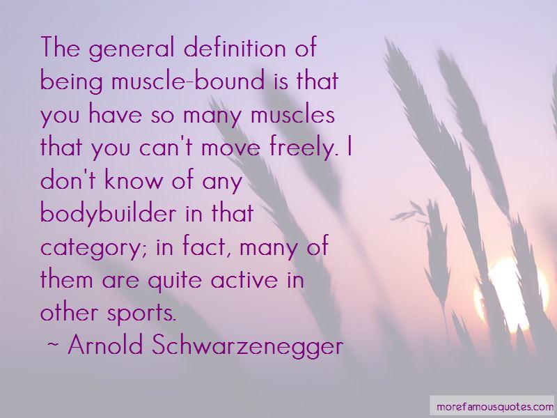 Bodybuilder Quotes Pictures 4