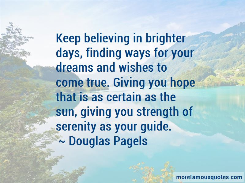 Brighter Days To Come Quotes Pictures 4
