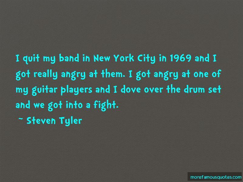 Drum Set Quotes