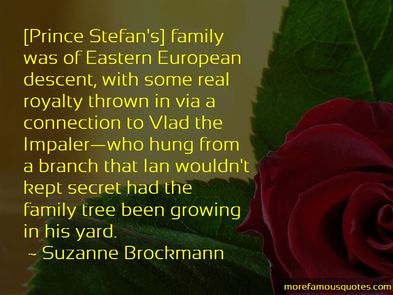 Family Tree Growing Quotes