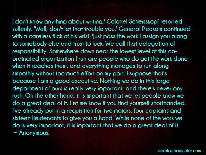 General Peckem Quotes Pictures 3