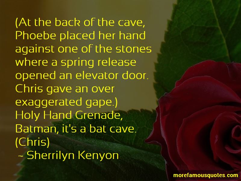 Holy Hand Grenade Quotes