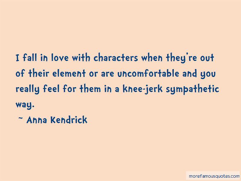 Knee Jerk Quotes