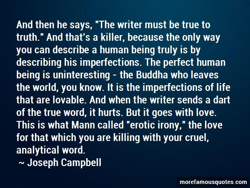 Life Can So Cruel Quotes