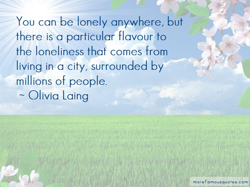 A City Quotes Pictures 3