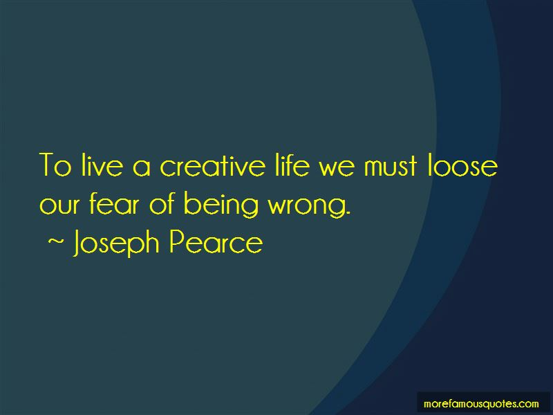 Quotes About A Creative Life