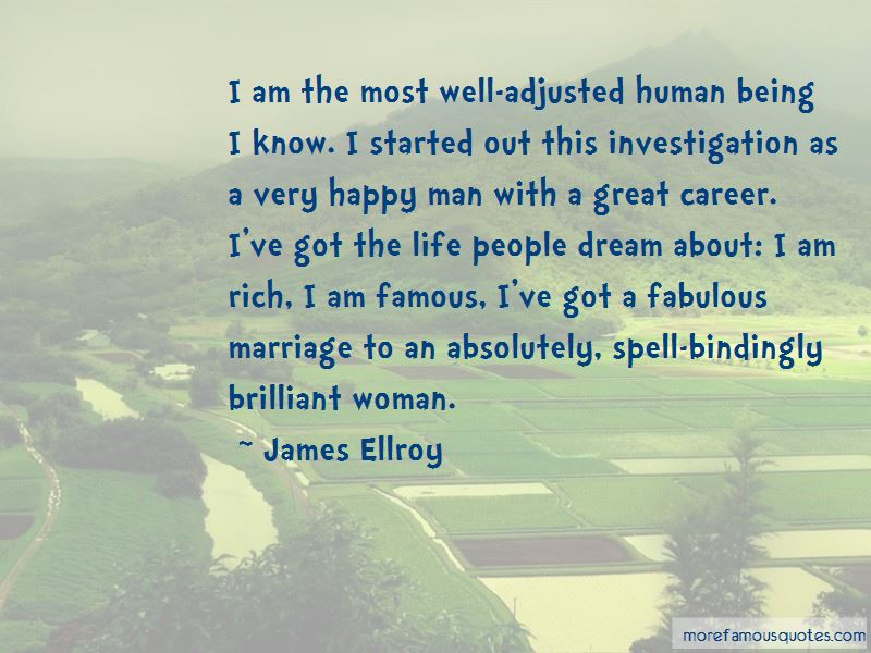 Quotes About A Great Career