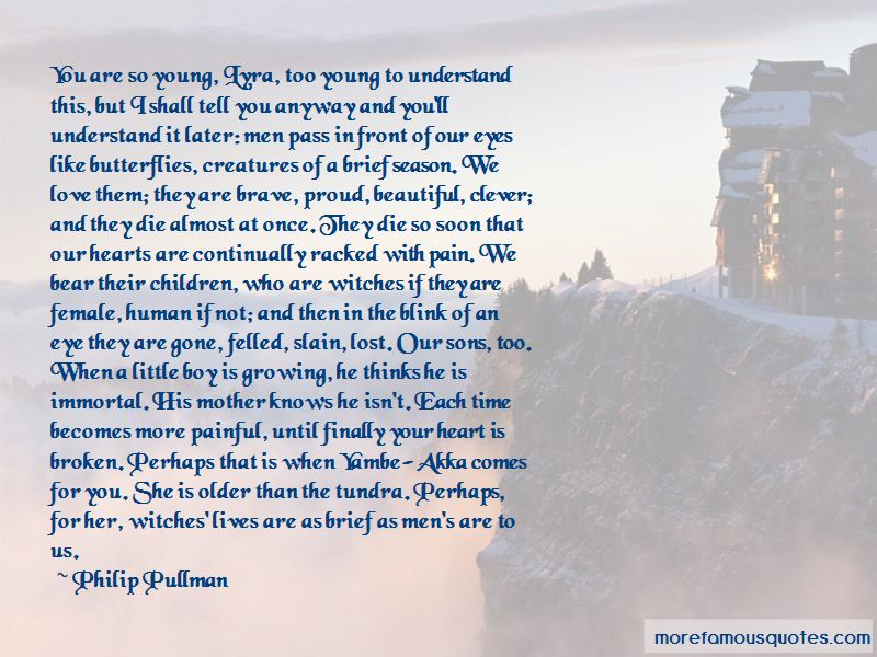 Quotes About A Mother And Son's Love