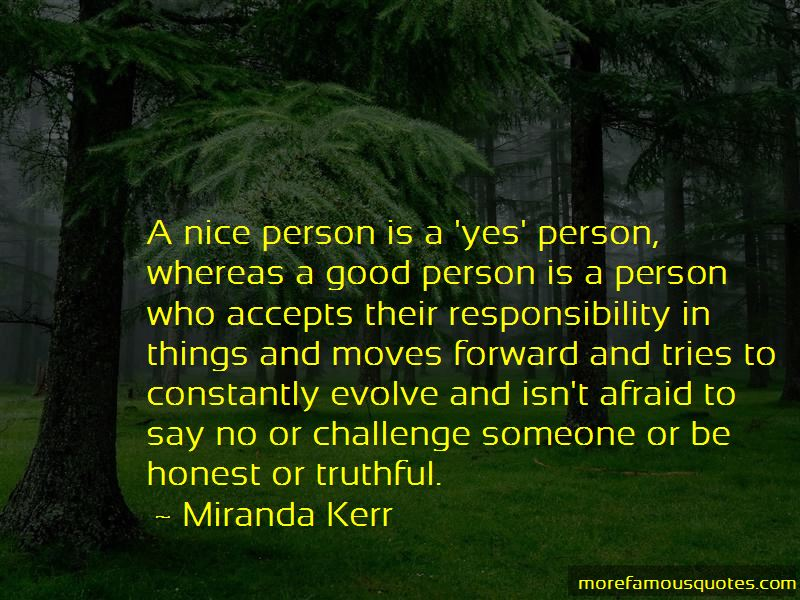 Quotes About A Nice Person