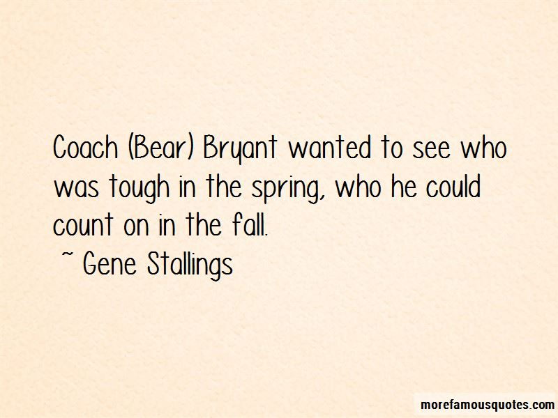 Bear Bryant Quotes Pictures 3