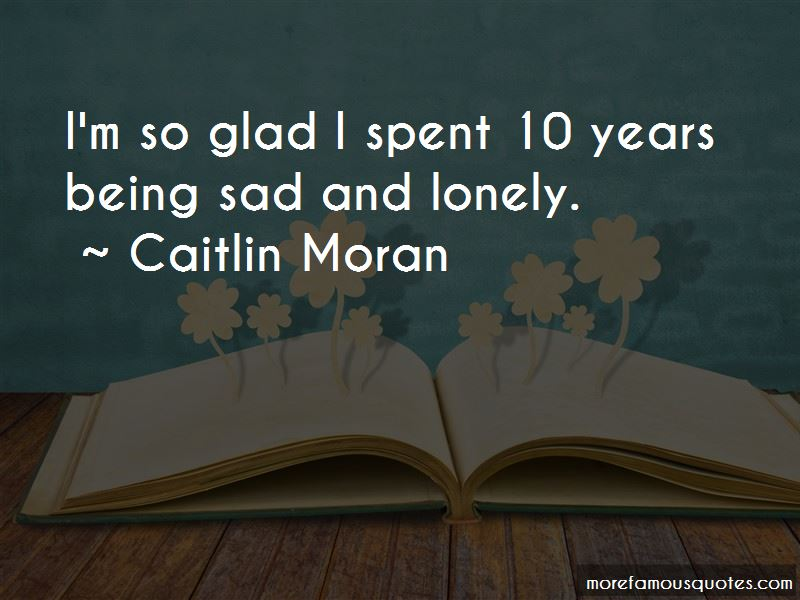 Being Lonely And Sad Quotes Pictures 2