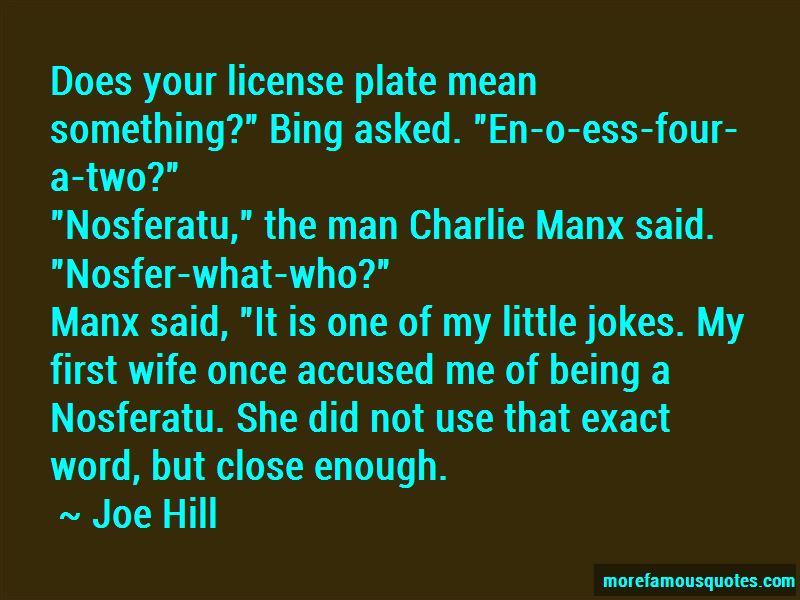 Quotes About Being Mean To Your Wife