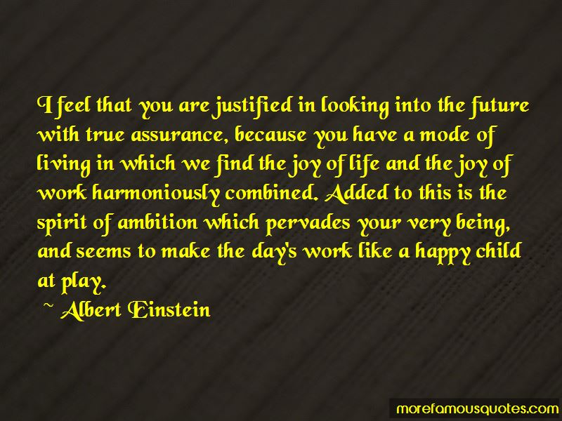 Quotes About Being Very Happy With Life