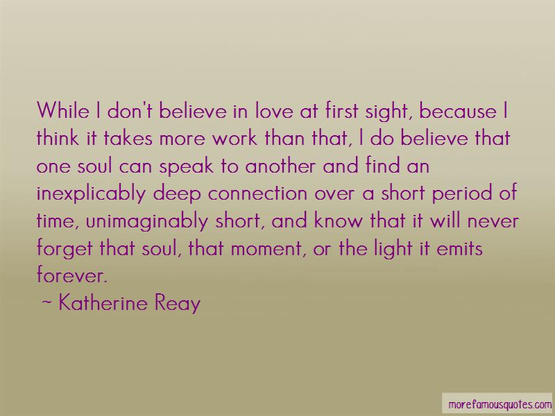 Quotes About Believe In Love: Quotes About Believe In Love At First Sight: Top 44