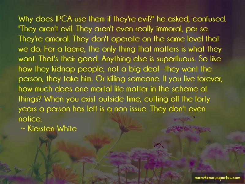 Quotes About Cutting Someone Off