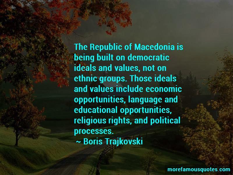 Democratic Ideals Quotes Pictures 2
