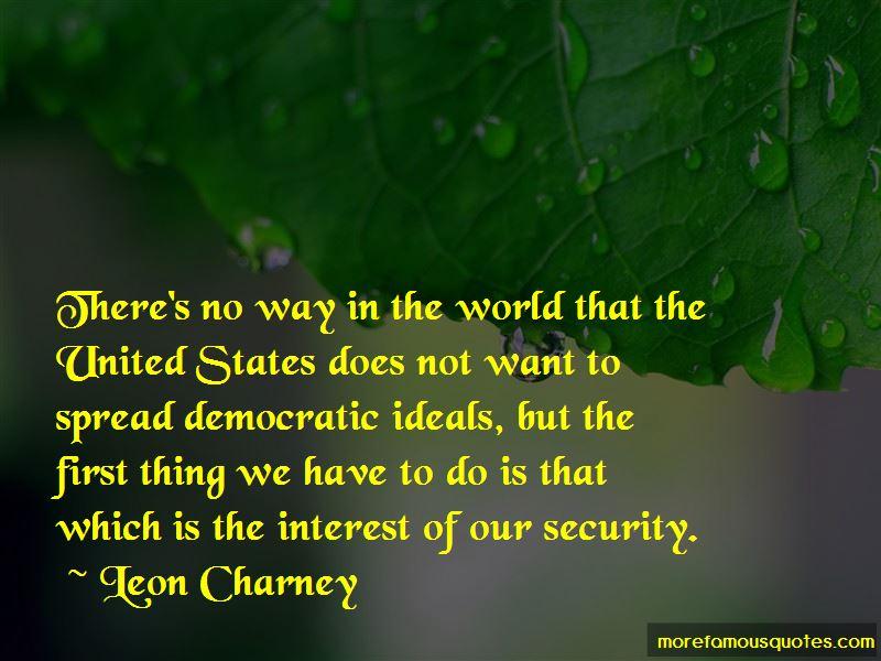 Democratic Ideals Quotes Pictures 3
