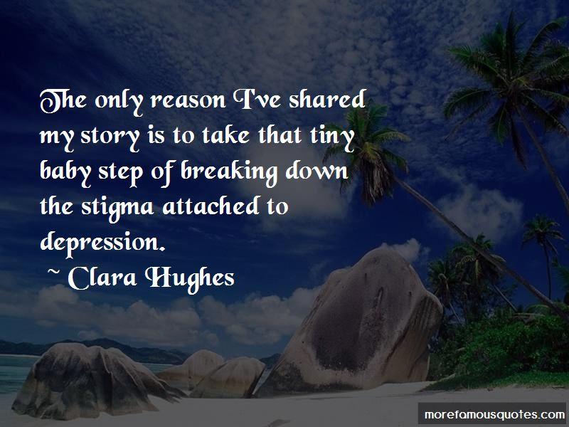 Depression Stigma Quotes Pictures 2