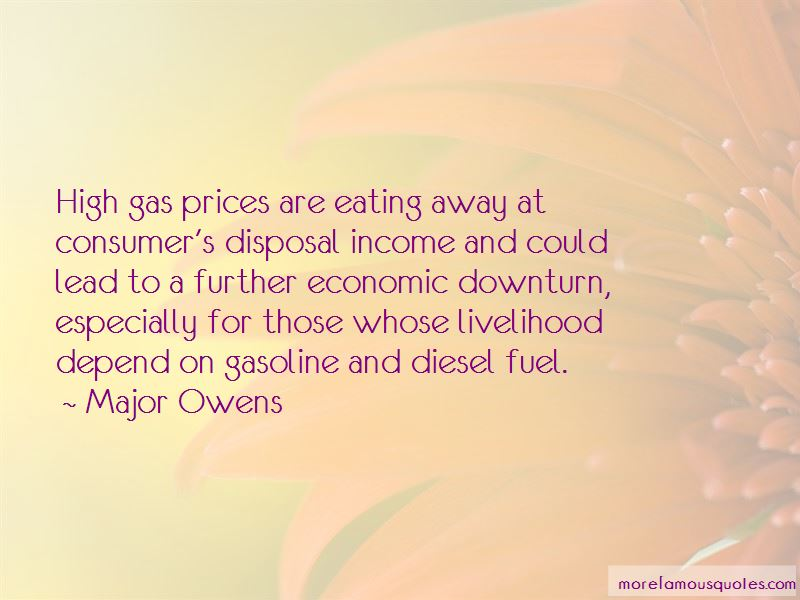 Quotes About Economic Downturn