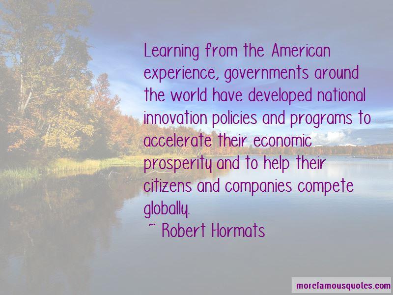 Economic Prosperity Quotes Pictures 2